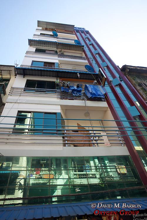 Modern Hotel Near Gyee Zai Market