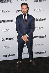 Tom Payne bei der 2016 Entertainment Weekly Pre Emmy Party in Los Angeles / 160916<br /> <br /> ***2016 Entertainment Weekly Pre-Emmy Party in Los Angeles, California on September 16, 2016***