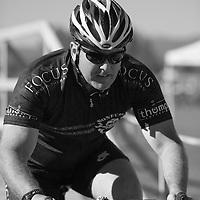 Boneyard Team founder Andy Barram.  © Brian Nelson