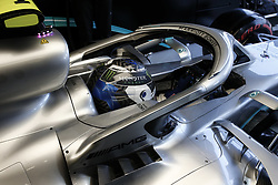 March 16, 2019 - Melbourne, Australia - Motorsports: FIA Formula One World Championship 2019, Grand Prix of Australia, ..#77 Valtteri Bottas (FIN, Mercedes AMG Petronas Motorsport) (Credit Image: © Hoch Zwei via ZUMA Wire)