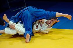 18-03-2006 JUDO: DUTCH OPEN: ROTTERDAM<br /> Henri Schoeman pakt de bronzen medaille in de klasse -73 kg<br /> Copyrights: WWW.FOTOHOOGENDOORN.NL