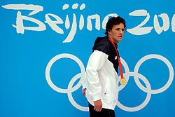 15-08-2008 ZWEMMEN: OS 2008 ZWEMMEN: BEIJING<br /> Ryan Lochte USA<br /> ©2008-WWW.FOTOHOOGENDOORN.NL