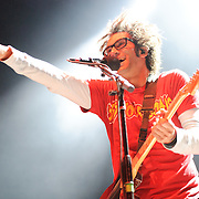 Motion City Soundtrack, The Pageant 2010
