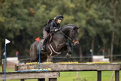 Lillienau Jocelin, BEL, Céleste<br /> CNC Minderhout 2020<br /> © Hippo Foto - Dirk Caremans<br /> 25/10/2020