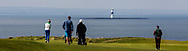 Ben Best (Rathmore) walking down the 12th during Round 4 of The West of Ireland Open Championship in Co. Sligo Golf Club, Rosses Point, Sligo on Sunday 7th April 2019.<br /> Picture:  Thos Caffrey / www.golffile.ie