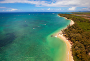 Kanaha Beach Park, Kahului, Maui, Hawaii