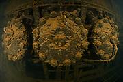 The wrecks of Truk Lagoon : Yamagiri Maru