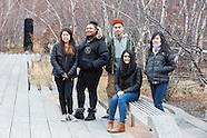 Teen Arts Council 2015 | High Line