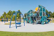 Children's Park at OC Great Park