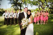 Wedding by Michael Burke