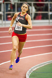 500, Northeastern, 721, Boston University John Terrier Invitational Indoor Track and Field