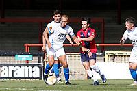 Lois Maynard. York City 0-1 Stockport County. Pre Season Friendly. 19.9.20