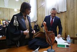PM BARBARA CAVALLO E STEFANO LONGHI<br /> SENTENZA PROCESSO FALLIMENTO BANCA CASSA RISPARMIO DI FERRARA CARIFE A FERRARA