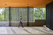 CC Pavilion | Raleigh Architecture Co. | Mount Pleasant, North Carolina