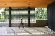 CC Pavilion | Raleigh Architecture Co. | Mount Pleasant, North Carolina