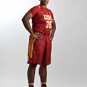 35   USC Women's Basketball 2016   Hero Shots
