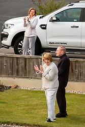 Covid-19 Rotherham<br /> <br /> 22 April 2020<br /> <br /> www.pauldaviddrabble.co.uk<br /> All Images Copyright Paul David Drabble - <br /> All rights Reserved - <br /> Moral Rights Asserted -