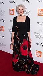 45th Chaplin Award Gala Honoring Helen Mirren Alice Tully Hall, NY. 30 Apr 2018 Pictured: Helen Mirren. Photo credit: RCF / MEGA TheMegaAgency.com +1 888 505 6342