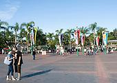 Disneyland edit