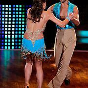 DUI/Berlin/20100528 - Finale Let's Dance 2010, Sophia Thomalla & Massimo Sinató