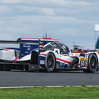 #50, Larbre Competition, Ligier JSP217-Gibson, LMP2, driven by: Erwin Creed, Romano Ricci, Yoshiharu Mori at FIA WEC Silverstone 6h, 2018 on 17.08.2018