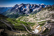 Col du Galibier, France 2013