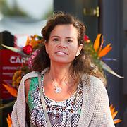 NLD/Amsterdam/20150926 - Afsluiting viering 200 jaar Koninkrijk der Nederlanden, Nicole Buch - van Houten