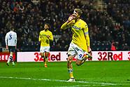 Preston North End v Leeds United 090419