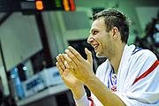 Michal Ignerski<br /> Banco di Sardegna Dinamo Sassari - Sutor Montegranaro<br /> Legabasket Serie A Beko 2012-2013<br /> Sassari, 27/01/2013<br /> Foto L.Canu / Ciamillo-Castoria