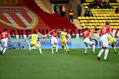 Monaco vs Nantes - 07 April 2018