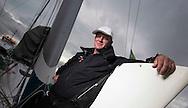 La Route des Princess. Plymouth. UK<br /> The Oman Air - Musandam MOD70 tactician Neal McDonald (GBR)
