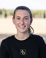 2020-08-24 AU Volleyball Headshots