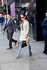Jessica Mulroney seen out - 24 Feb 2020