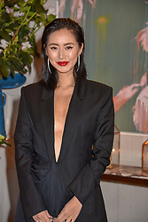 Betty Bachz at the Belmond Cadogan Hotel Grand Opening, Sloane Street, London England. 16 May 2019. <br /> <br /> ***For fees please contact us prior to publication***