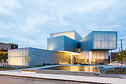 Institute for Contemporary Art at VCU   Steven Holl Architects + BCWH   Richmond, Virginia