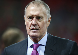 March 22, 2019 - London, England, United Kingdom - Ex England and West Ham United Sir Geoff Hurst.during European Championship Qualifying 2020 between England and Czech Republic at Wembley stadium , London, England on 22 Mar 2019. (Credit Image: © Action Foto Sport/NurPhoto via ZUMA Press)