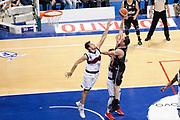 Guido Rosselli<br /> Kontatto Fortitudo Bologna - Virtus Segafredo Bologna<br /> Lega Nazionale Pallacanestro 2016/2017<br /> Bologna, 14/04/2017<br /> Foto Ciamillo-Castoria / M. Brondi