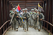 2014 USMA March Back to West Point