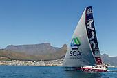 SCA Volvo Ocean Race 2014-2015