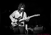 Guitarist Clarence White plays his B-Bender Fender Telecaster with The Byrds in 1971.<br /> - Photography by Donna Fisher<br /> - ©2020 - Donna Fisher Photography, LLC <br /> - donnafisherphoto.com