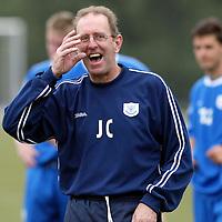 St Johnstone FC August 2004