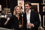 JESSIE BROMOVSKY, `preview evening  in support of The Eve Appeal, a charity dedicated to protecting women from gynaecological cancers. Bonhams Knightsbridge, Montpelier St. London. 29 April 2019