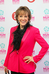 © London News Pictures. Esther Rantzen, Tesco Mum of the Year Awards, The Savoy Hotel, London UK, 23 March 2014, Photo by Richard Goldschmidt/LNP