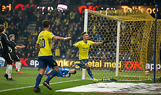 24 Feb 2019 Brøndby - Randers FC