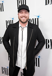 Nov. 13, 2018 - Nashville, Tennessee; USA - Musician MITCHELL TENPENNY attends the 66th Annual BMI Country Awards at BMI Building located in Nashville.   Copyright 2018 Jason Moore. (Credit Image: © Jason Moore/ZUMA Wire)