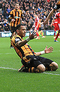 Hull City v West Bromwich Albion 220314