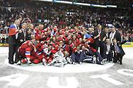 Das Russische Team (RUS) © Thomas Oswald