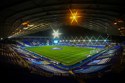 A general view of the stadium - Mandatory by-line: Nick Browning/JMP - 20/11/2020 - FOOTBALL - St Andrews - Birmingham, England - Coventry City v Birmingham City - Sky Bet Championship