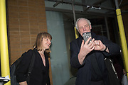 CLARE FREESTONE; TERENCE PEPPER, Camera Press at 70 – A Lifetime in Pictures, Bermondsey project Space. London. 16 May 2017