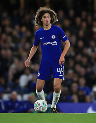 File photo dated 20-09-2017 of Chelsea's Ethan Ampadu.